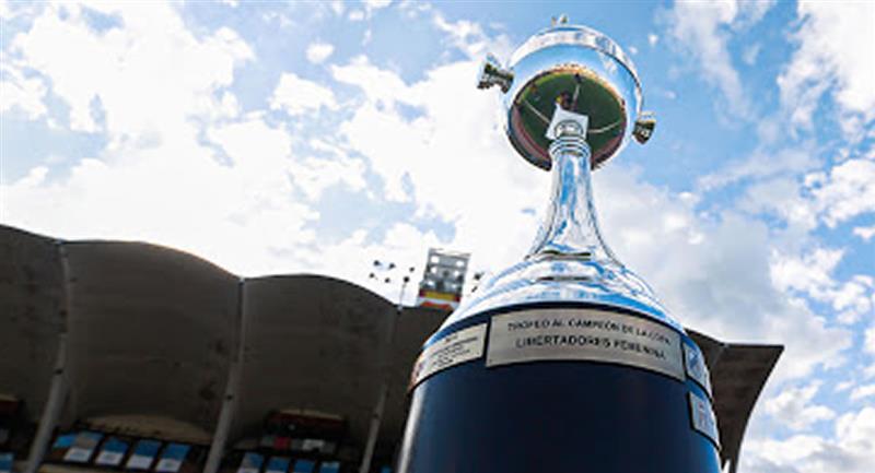 Copa Libertadores Femenina 2021. Foto: Conmebol