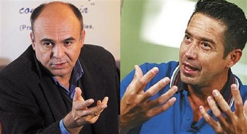 Ferreira y Cronenbold son los primeros precandidatos del MAS para la Gobernación cruceña