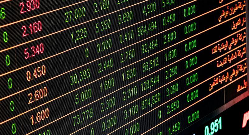 Invertir en la Bolsa puede ser muy rentable. Foto: Pixabay