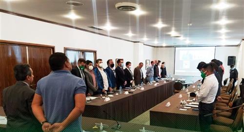 El fútbol boliviano se reanuda el 28 de noviembre tras ocho meses de parón