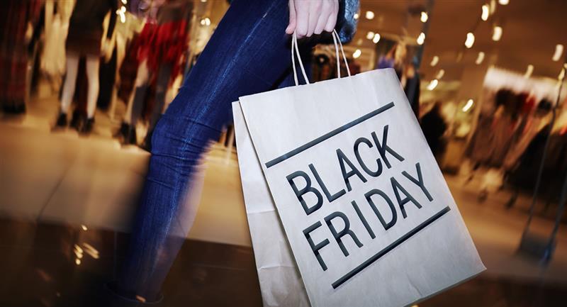 Cada almacén y comerciante puede ofrecer los descuentos en cualquier fecha del mes. Foto: Shutterstock
