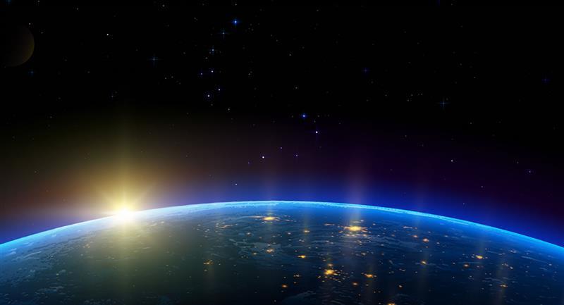 Buscan relanzar el sueño espacial con una futura agencia regional que emulará a la Agencia Espacial Europea. Foto: Shutterstock