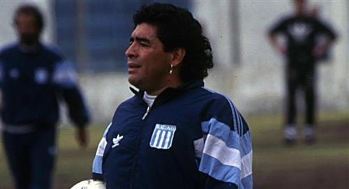 Las mejores canciones dedicadas a Diego Armando Maradona