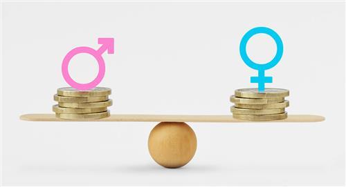 Gobierno impulsa la eliminación de la brecha salarial entre mujeres y hombres