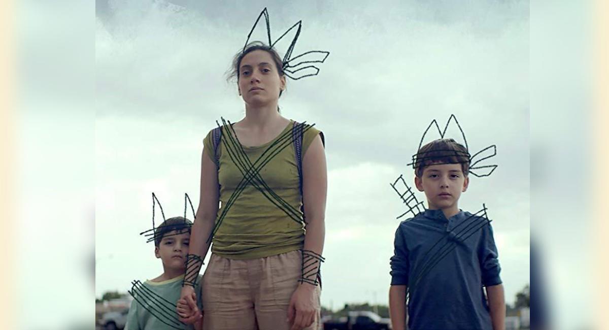 Varios contenidos audiovisuales se han enfocado en el tema de la inmigración. Foto: Filmaffinity
