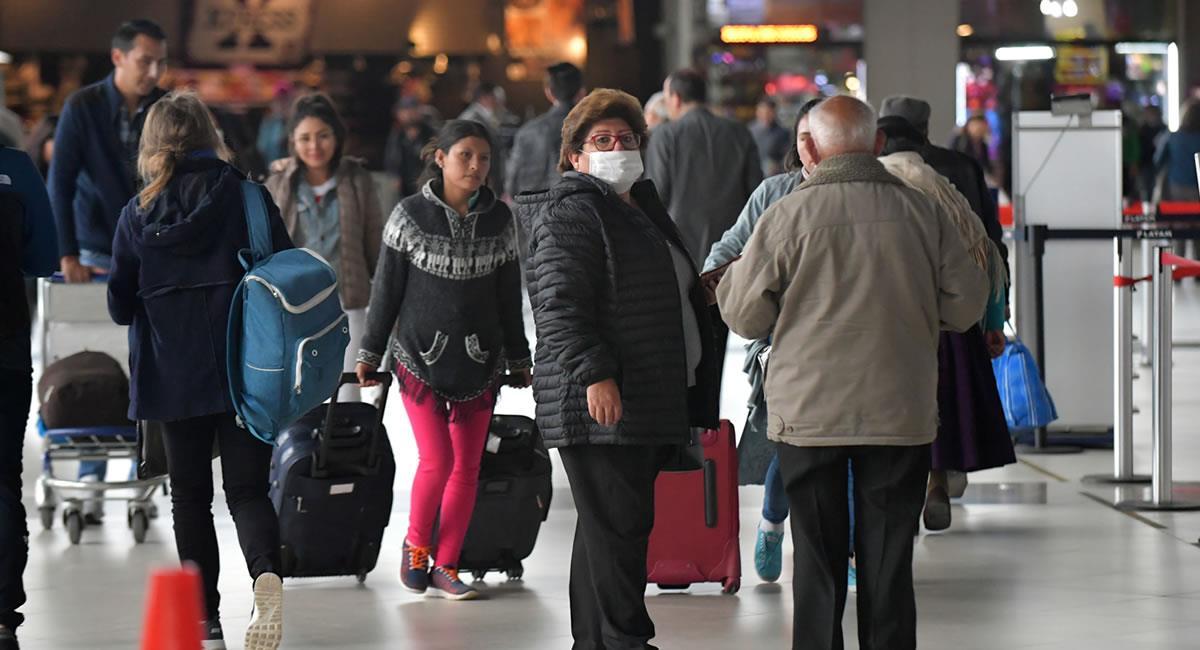 Para ingresar Bolivia exigirán prueba PCR negativa
