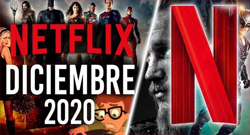 Un cierre de año para Netflix bastante exitoso. Foto: Youtube Top Cinema.