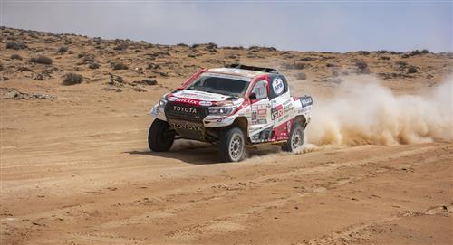Todos los detalles del Rally Dakar 2021 con algunas modificaciones por la pandemia