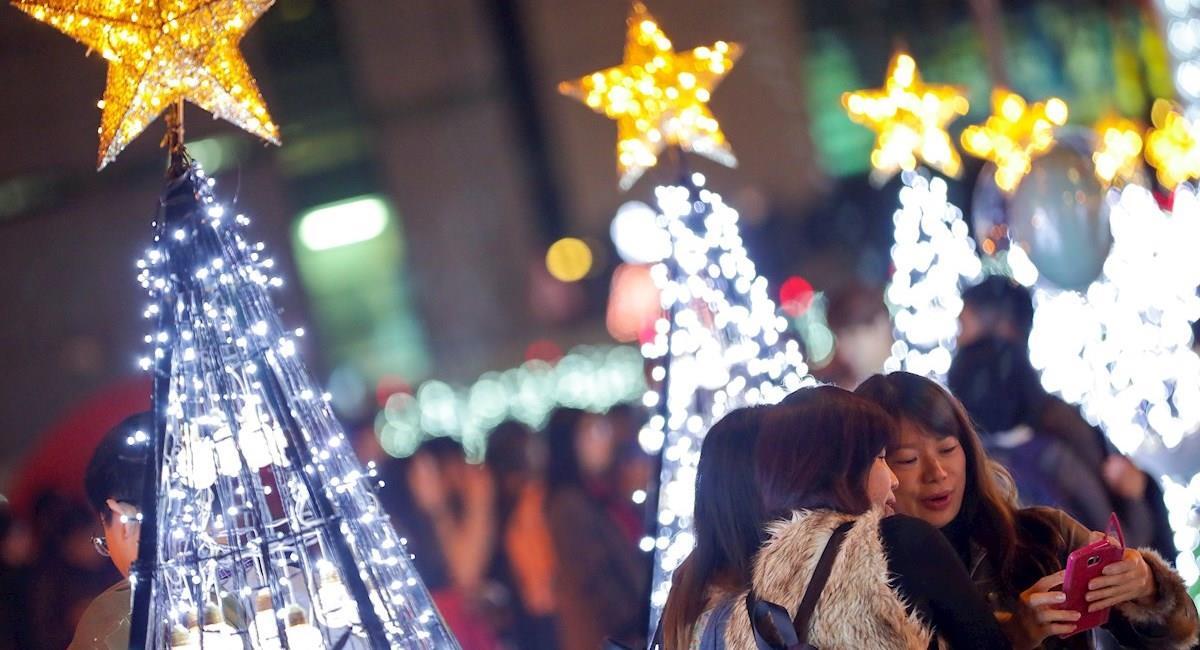 Países europeos establecieron restricciones para las fiestas de fin de año. Foto: EFE