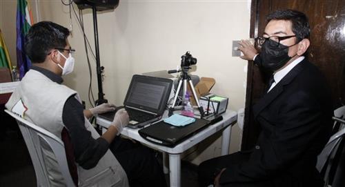 Conozca las direcciones de los centros de empadronamiento biométrico en La Paz y El Alto