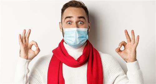 Cómo celebrar Navidad OMS recomendaciones coronavirus