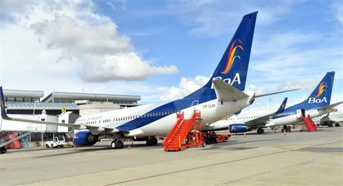 BoA ofrecerá dos paquetes promocionales para reactivar el turismo este fin de año