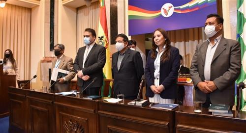 Día contra la corrupción: Bolivia busca fortalecer la trasparencia de las instituciones
