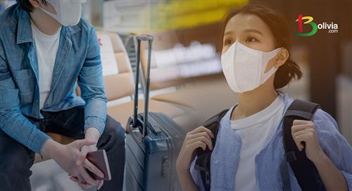 5 consejos para que puedas viajar durante la pandemia