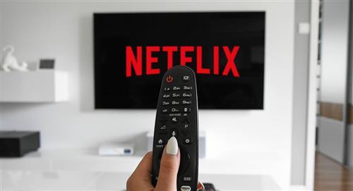 Netflix reveló los contenidos más vistos en Bolivia y el mundo en el 2020