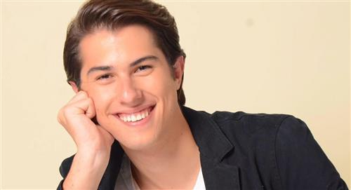 La nueva promesa de la música, Daniel del Valle, nos habla de su sencillo 'Amanecer'