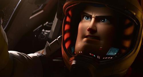 Pixar prepara Buzz Lightyear, una película precuela de 'Toy Story' con Chris Evans