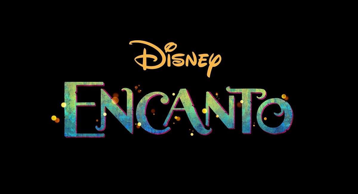 """Película """"Encanto"""". Foto: EFE"""