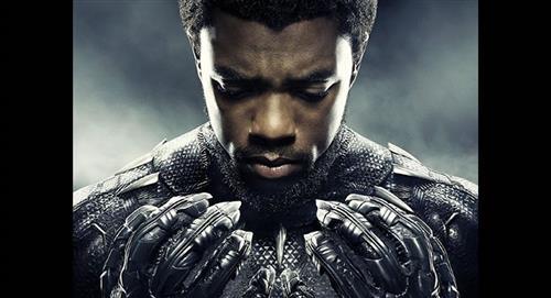 Marvel no sustituirá a Chadwick Boseman en 'Black Panther II'