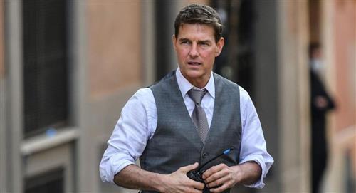 'Misión Impossible 7': Cinco miembros renunciaron por furia de Tom Cruise
