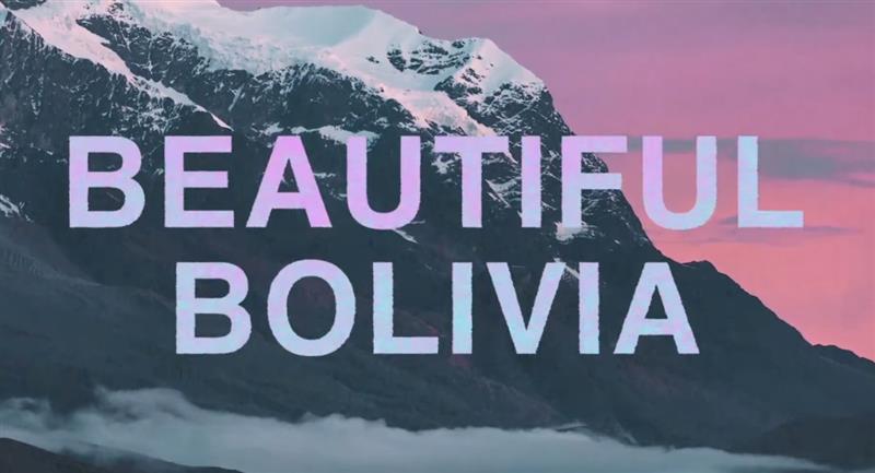 Joseph Gordon-Levitt estrenó un cortometraje dedicado a Bolivia. Foto: Facebook @JoeGordonLevitt