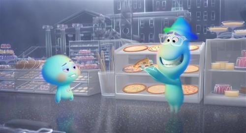 Pixar pone alma a la Navidad con 'Soul', una cinta inspirada en 'Intensa-mente'