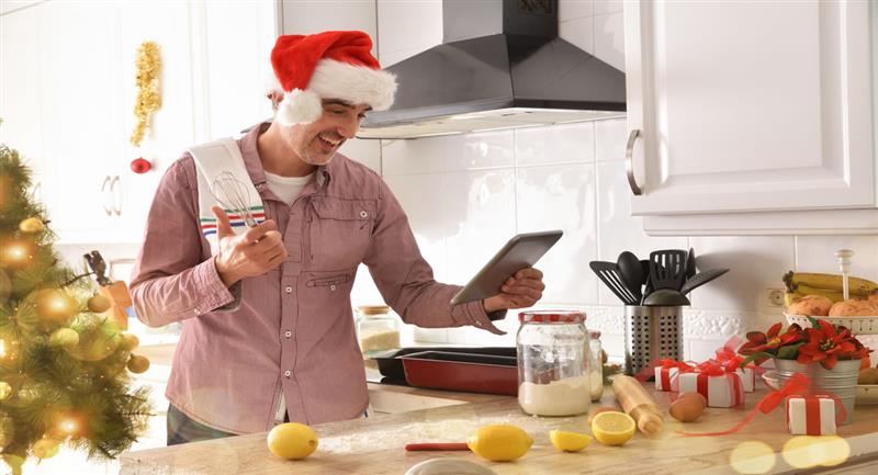 Recetas deliciosas para preparar en casa. Foto: Shutterstock