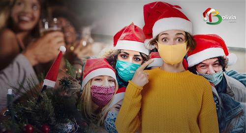 ¿Cómo celebrar Navidad en pandemia?