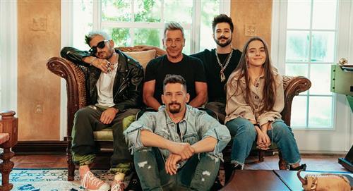 Los Montaner: Nunca hemos estado tan vulnerables como en la canción 'Amén'