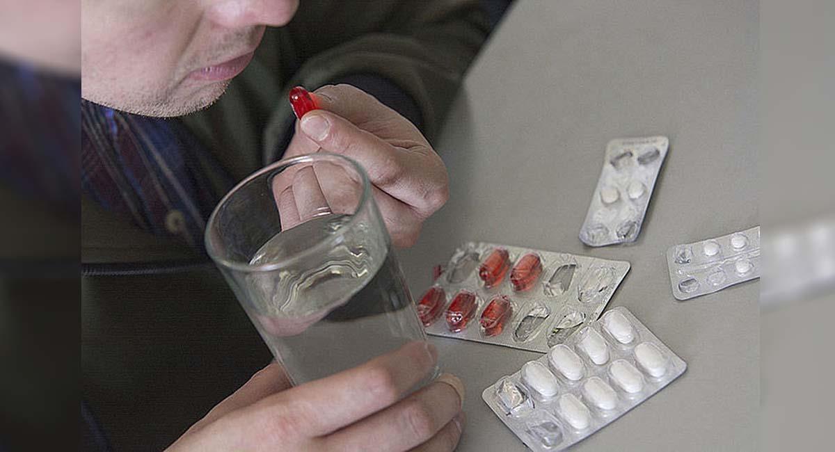 Se debe tener el conocimiento adecuado sobre el uso y cuidado de cada medicamento. Foto: UNPeriódico Digital