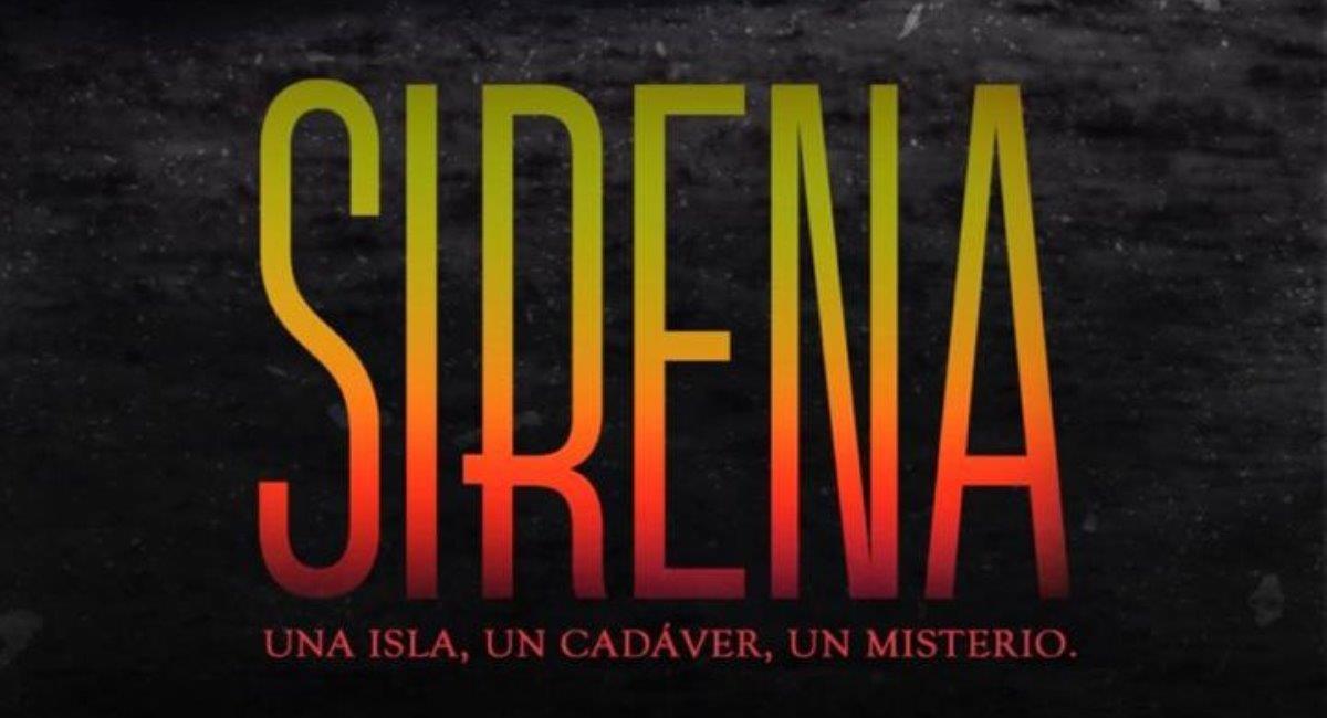 """La película """"Sirena"""" estrenará en enero. Foto: ABI"""