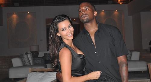Kim Kardashian y Kanye West estarían en proceso de divorcio