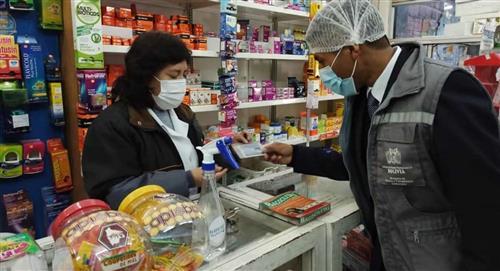 Agemed publica lista de precios de medicamentos y realiza controles a farmacias