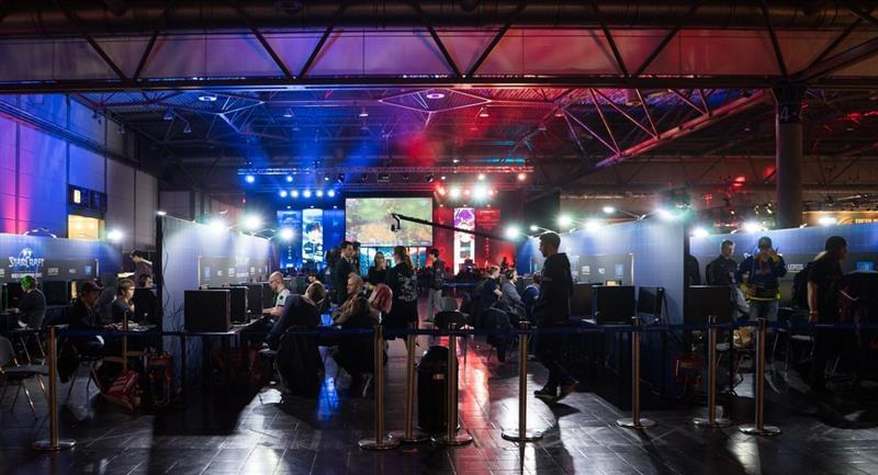 Sudamérica disputa el torneo de eSports más grande de su historia. Foto: Pixabay