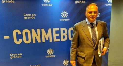 El presidente de la Federación Boliviana de Fútbol contrae la covid-19