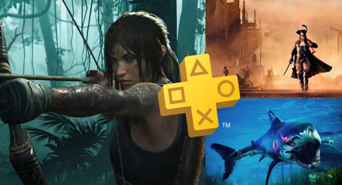 Sony revela los juegos de PlayStation Plus de enero 2021. Foto: Twitter @MeriStationMX