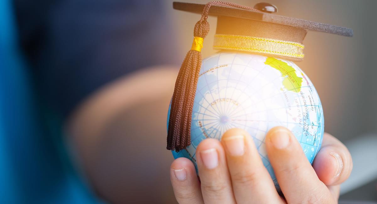 Educación en pandemia. Foto: Shutterstock