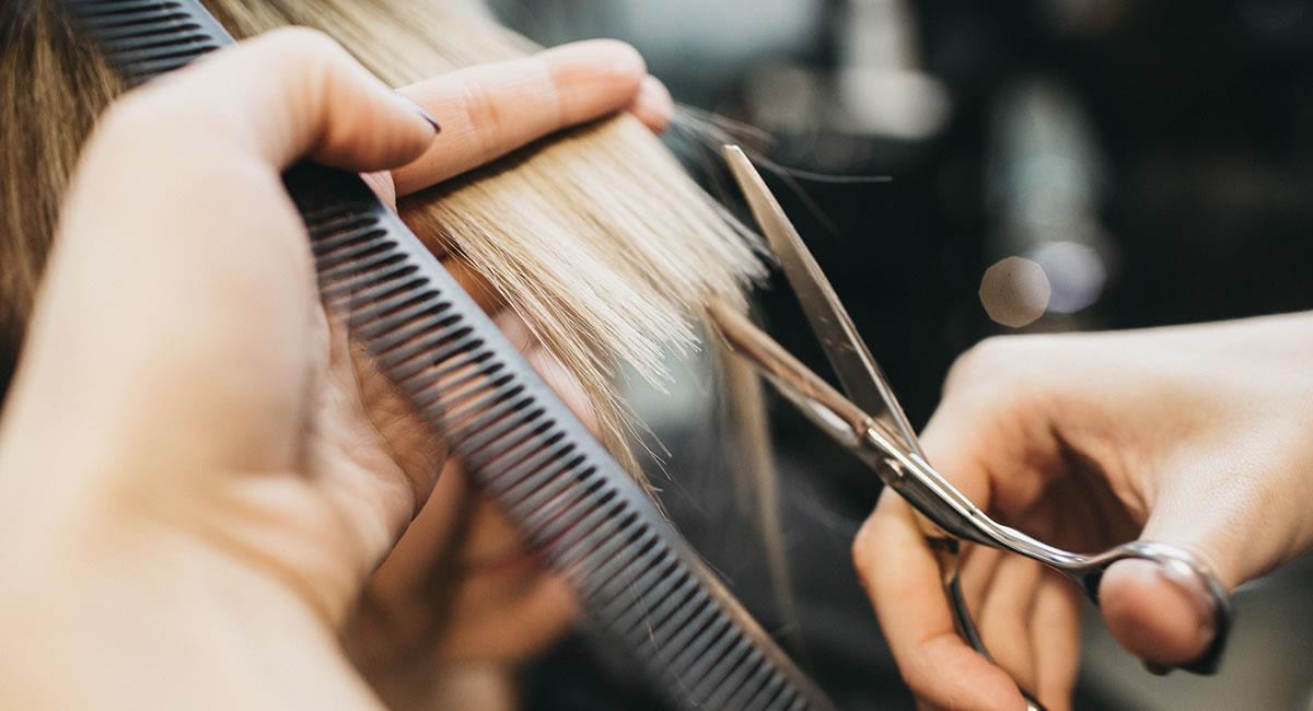 Aprende cómo y cuándo cortar tu cabello según las fases de la luna