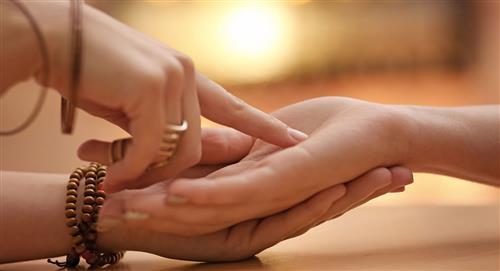 Lectura de la palma de tu mano: ¿qué significa cada línea?