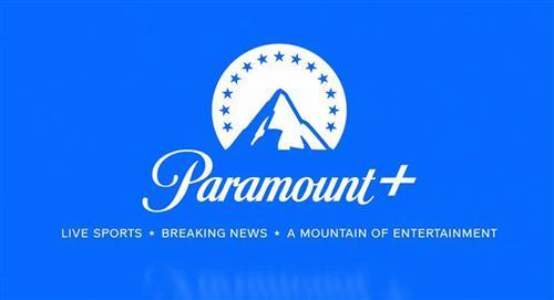 """Paramount+, la nueva plataforma de """"streaming"""" que llegará a Bolivia"""