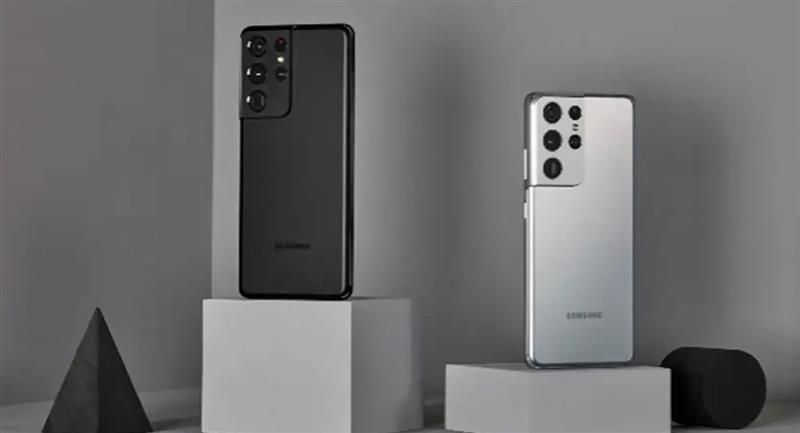 Conoce todo sobre el nuevo Samsung Galaxy S21 Ultra 5G