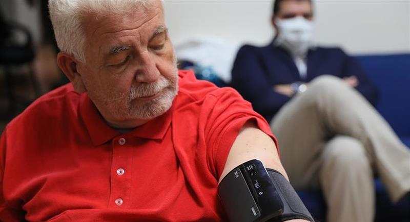 Estudio realizado en 20 grandes hospitales de EE.UU., Canadá, México, Suecia, Perú, Bolivia y Argentina. Foto: EFE