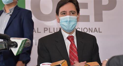 Subnacionales: El TSE propone 18 medidas para las campañas electorales ante la pandemia