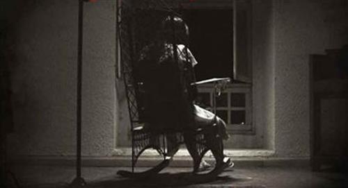 'Sombras Malditas', la nueva película de terror hecha en Bolivia