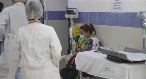 Bolivia acumula más de 10.000 muertes a causa del nuevo coronavirus