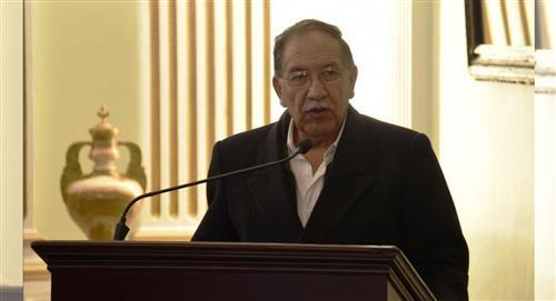 Fallece por Covid-19 el emblemático exdirigente minero Edgar Ramírez