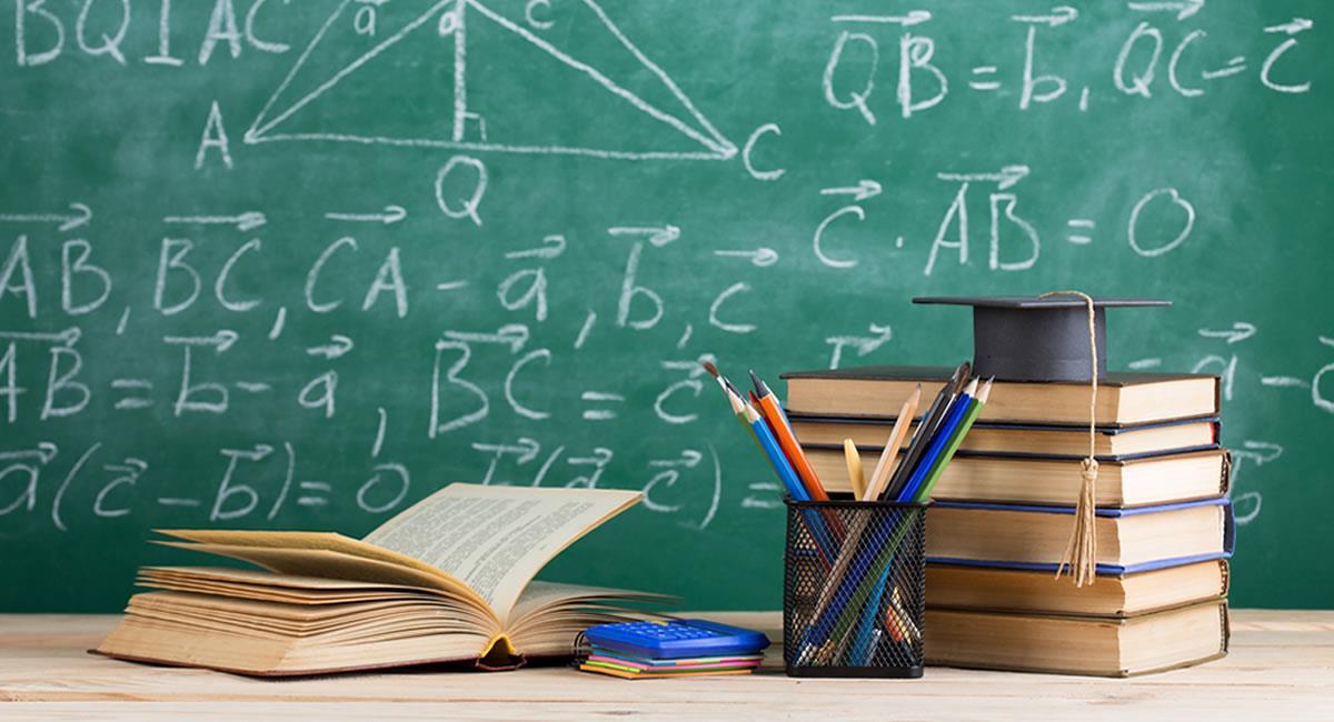 El inicio del año escolar 2021 se hará bajo las modalidades presencial, semipresencial y a distancia. Foto: Shutterstock
