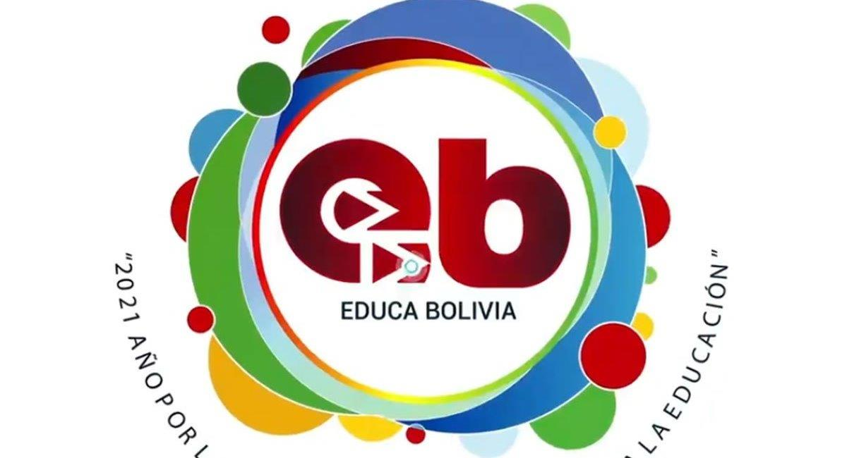 Educa Bolivia. Foto: ABI
