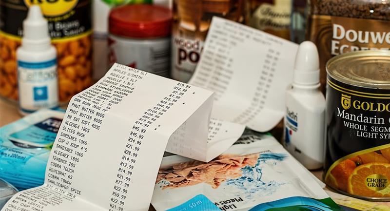 La inflación acumulada en doce meses llega a 1,17 %. Foto: Pixabay