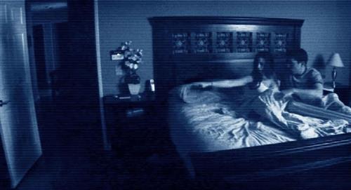 'Actividad Paranormal' regresará en 2022 con una nueva versión
